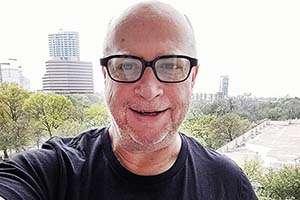 Kevin Foresman Reiki Master Past Life Regression Hypnotist Mindfulness Meditation Trainer Master Holographic Sound Healer Reconnective Healer Enlumnia Energy Spa Dallas TX