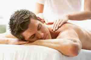 Massage Therapy Reiki Deep Tissue Swedish Therapeutic Spa Massage Dallas TX